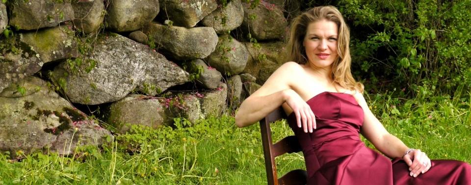 Joëlle Morris, Mezzo Soprano