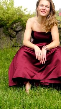 Joelle Morris Mezzo Soprano