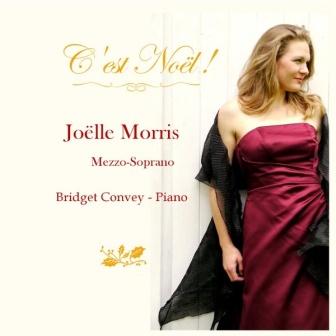 Joëlle Morris