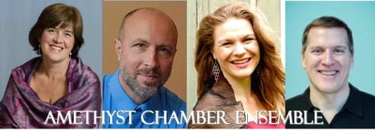 Amethyst Chamber Ensemble 2