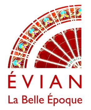 Evian la belle epoque